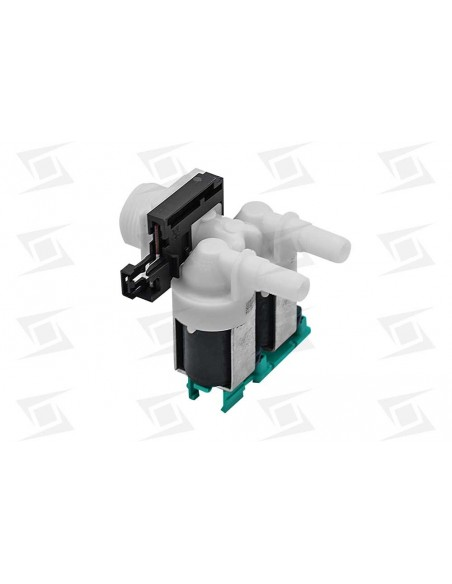 Electrovalvula Lavadora Balay  2 Vias 180º Eurowasher  Con Sensor