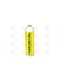 Botella Gas Refrigerante Freeze +12a R134a R12