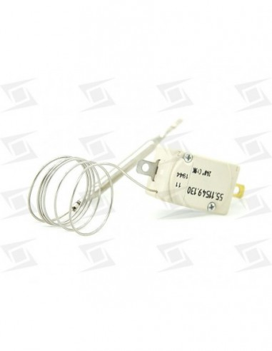 termostato seguridad freidora ego 240ºc c/bulbo