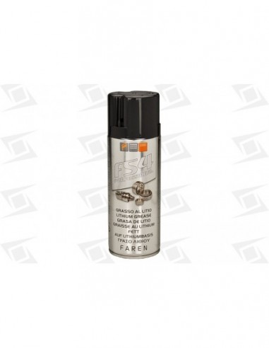 Grasa Extra F-54 400ml Spray