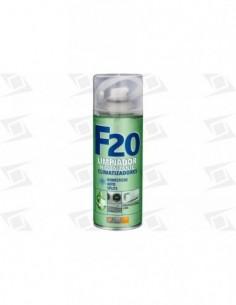 Higienizante Para Climatizadores  F-20