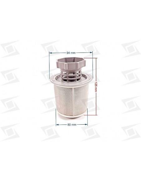 Filtro Lavavajillas Balay 427903 · 4242001241358 · 10002494