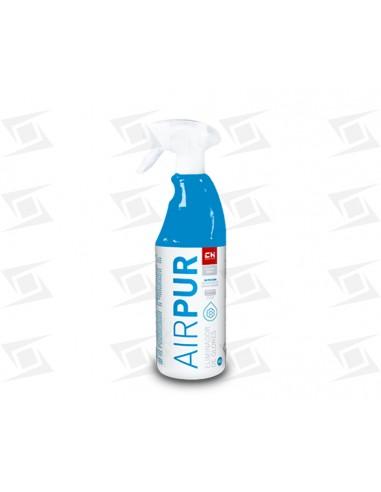 Limpiador Bactericida. Higienizante Aire Acondicionado Airpur Pulverizador 750ml. Eliminador de olores