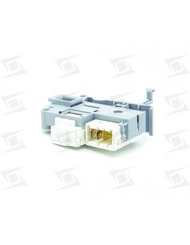 Interruptor Retardo Puerta Lavadora Indesit C00254755 · 2692350100,2692350102,68IT0012