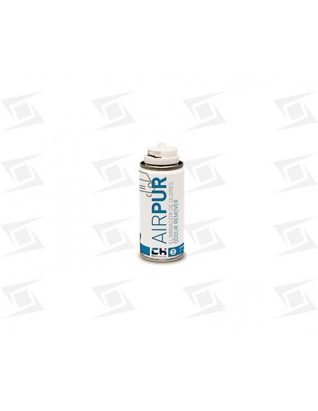 Kit de limpiador desinfectante bactericida para aire acondicionado coche AirNet AirPur