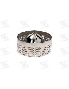 Ojiva Exprimidor Con Filtro Ø110mm Cunill · 7104