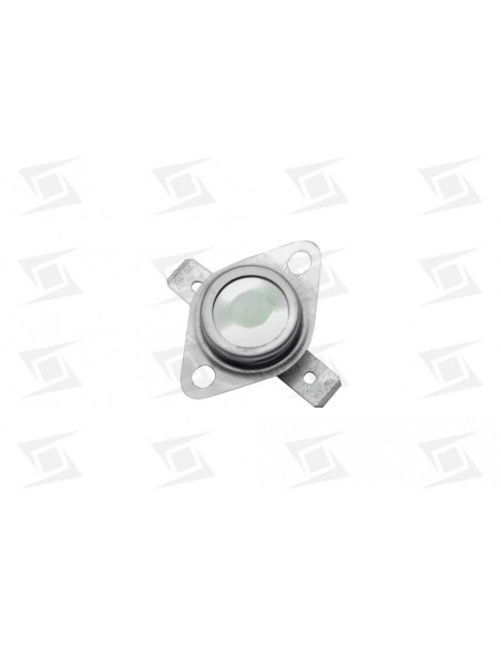 Termostatos Seguridad Nc 106º + Nc 143º Kit Secadora Ariston Indesit