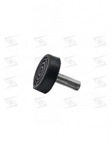 Amortiguador Lavadora Regulable 040mm M10 Esparrago 32mm (unidad)