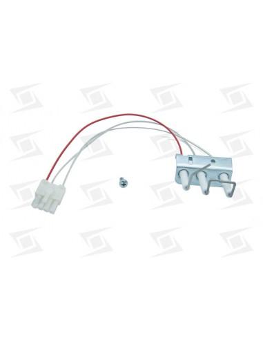 Electrodos calentador Fagor 810006484