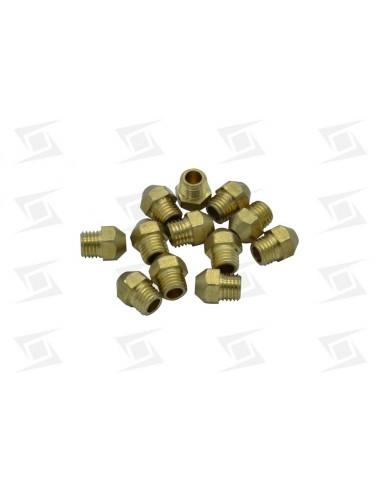Inyectores Calentador  Cointra  M10s