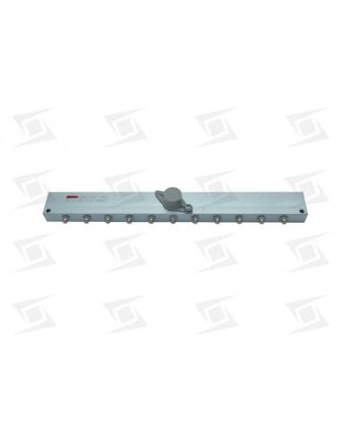 Inyectores Calentador Ariston  Chaffoteaux 11l Gas Butano Kit