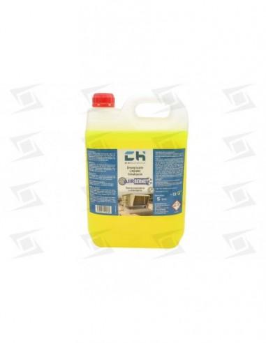 Limpiador Componentes Climatizacion Air Sernet  (5l)