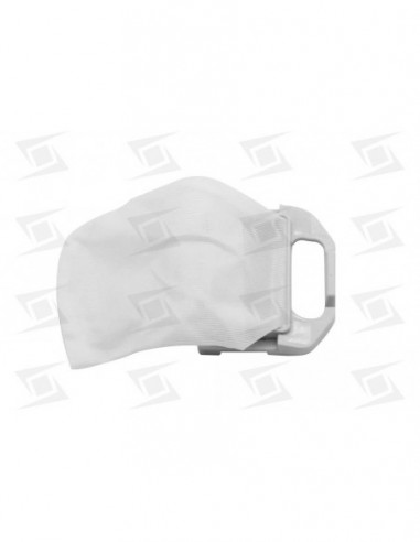 Filtro Lavadora Daewoo Completo (rejilla +soporte)