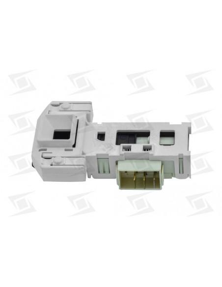 Interruptor Retardo Puerta Lavadora Balay   421470   Enganche Tetones