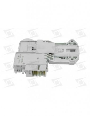 Interruptor Retardo Puerta Lavadora Electrolux 1249675123  4 Terminales
