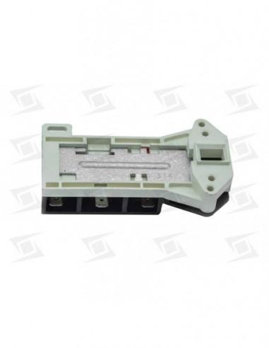 Interruptor Retardo Puerta Lavadora Newpol Lg2414-16