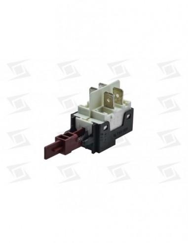 Teclado  Lavadora Smeg Interruptor 816450164