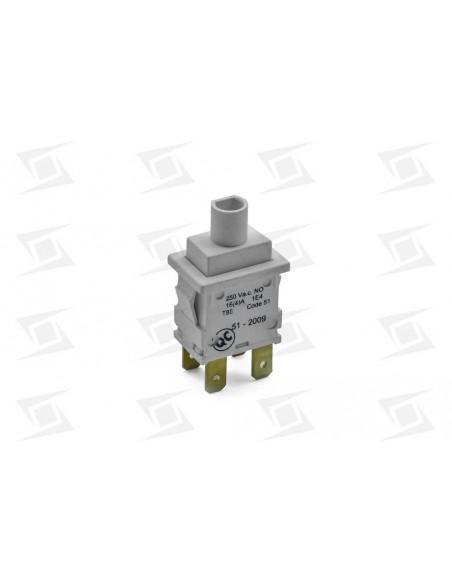 Teclado Lavadora Beko Arcelik Interruptor Puesta En Marcha  2808540500