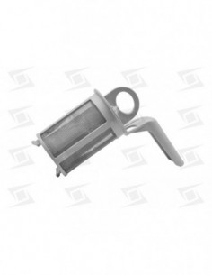 Filtro Lavavajillas Electrolux  1118754108 Completo