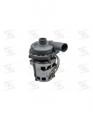 Motor Lavavajillas Fagor 2-123-fa1  Industrial Modelo Fi)