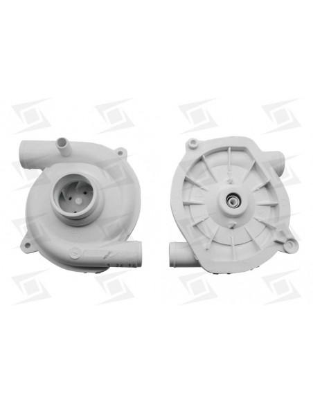Cuerpo Motor Lavavajillas Smeg Ls97 Hidraulica