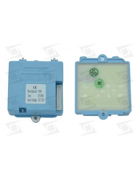 Modulo Electronico  Calentador Ariston B188k  61313604