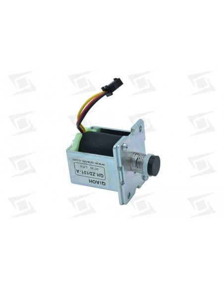 Bobina (valvula Gas) Calentador Cointra Cointra  Eb10