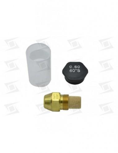 Inyector Gasoleo Danfoss S 60º 0