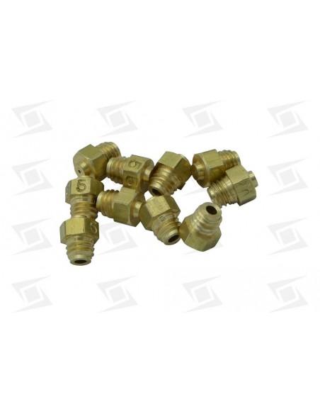 Inyectores  Calentador  Cointra 5l  Gas Butano Kit