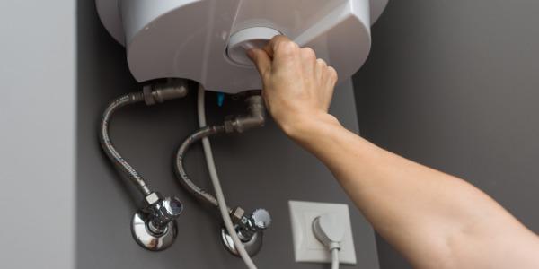 Cómo alargar la vida útil de nuestro calentador de agua, termo eléctrico o caldera