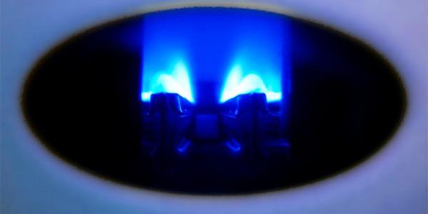 Cómo funciona un calentador de gas